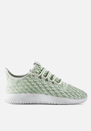 d6c1c85d7951 Adidas Originals Tubular Shadow W Sneakers Linin Green   Ftwr White ...