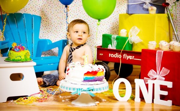 BEST BIRTHDAY PARTY GAMES FOR 1 YEAR OLD