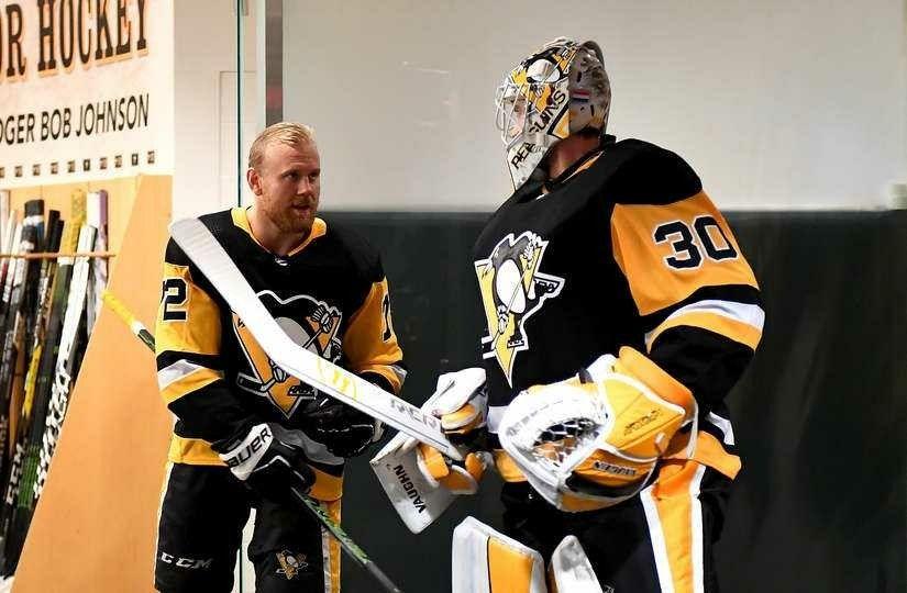 Pin on penguins teams