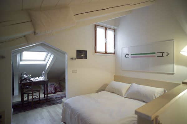 Venice B&B San Luca sold out but it's awesome! B&b