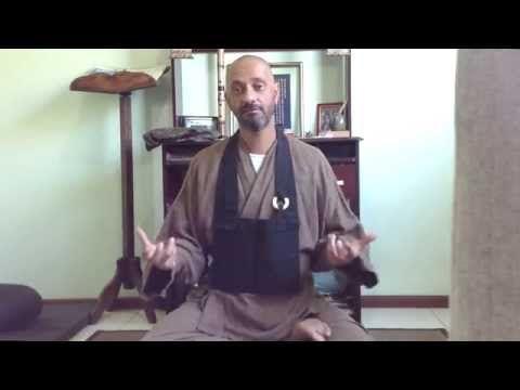 Como Praticar Zazen - Parte II - YouTube