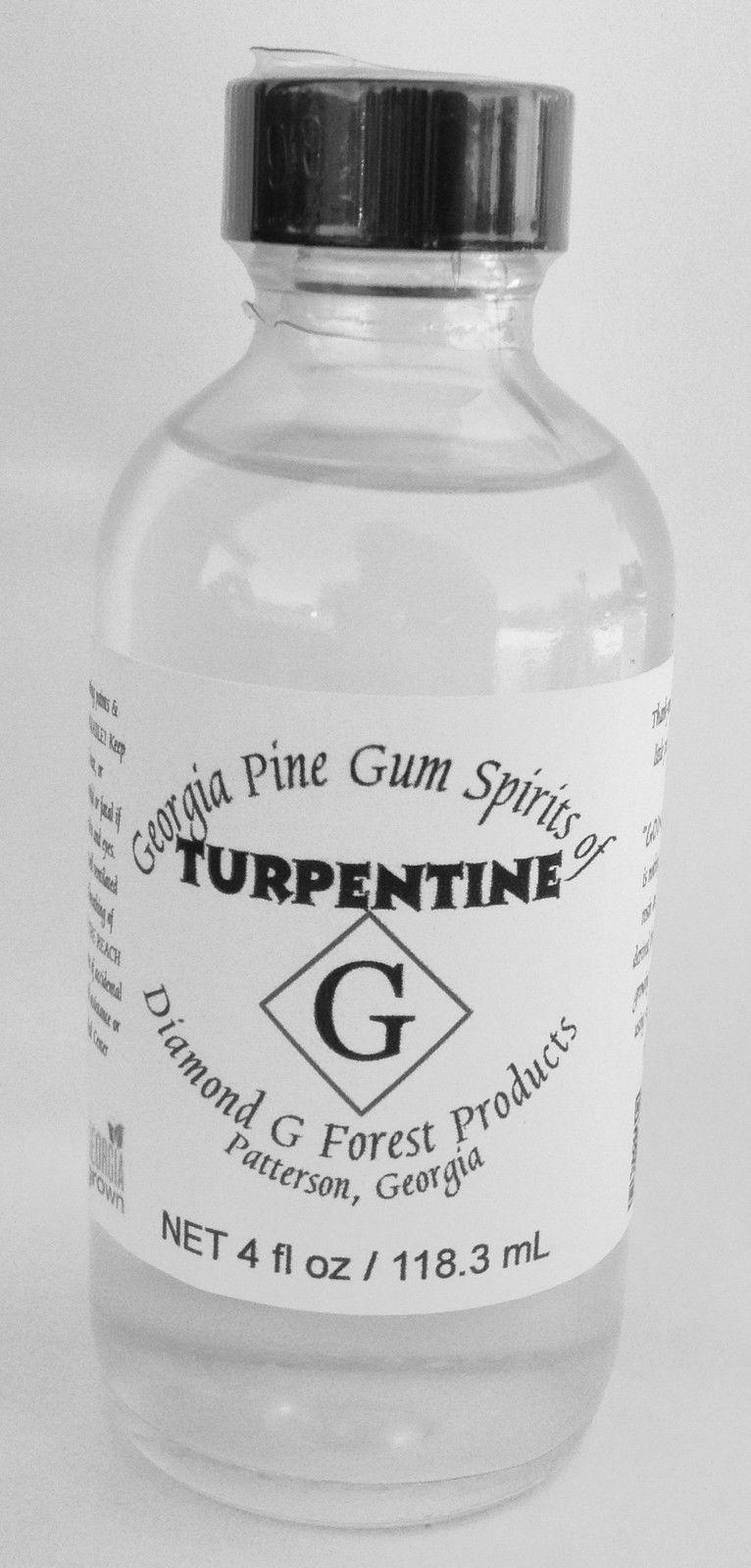 teen turpentine Drink