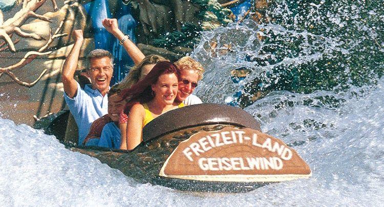 Freizeit Land Geiselwind Gutschein 2 Fur 1 Coupon Ticket Mit Rabatt Gutscheine Freizeitpark Freizeit