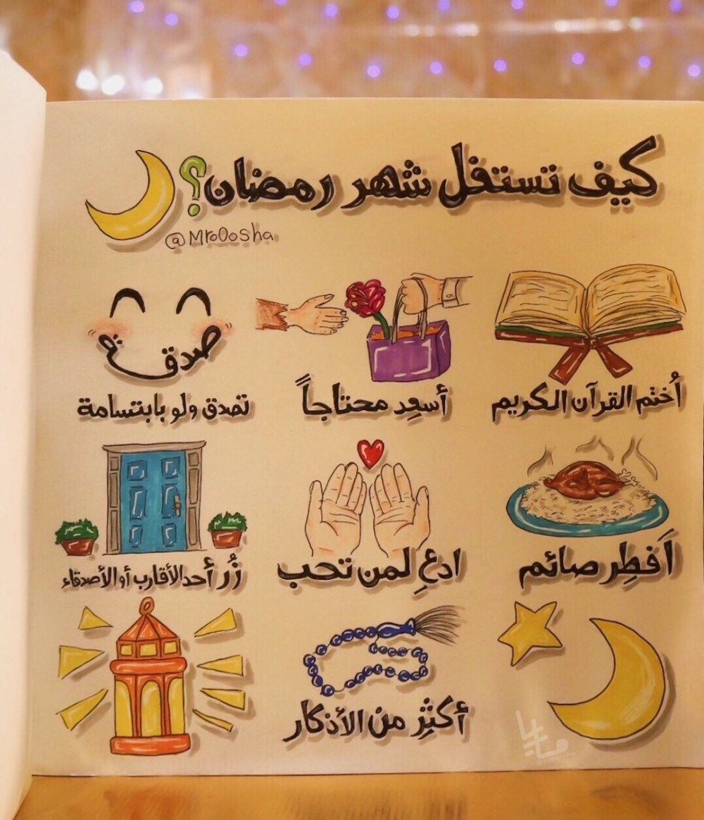 Image Shared By Maria Find Images And Videos About Islam Ramadan And اسﻻم On We Heart It The App To Get Lost In What In 2020 Ramadan Image Sharing Bullet Journal