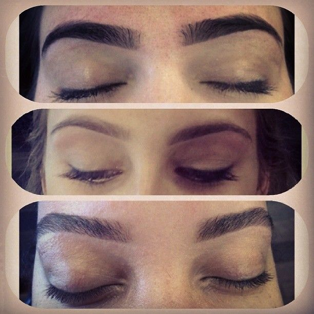 Brows Brows Brows By Jehan Browempress The Ibrow Spa 954907