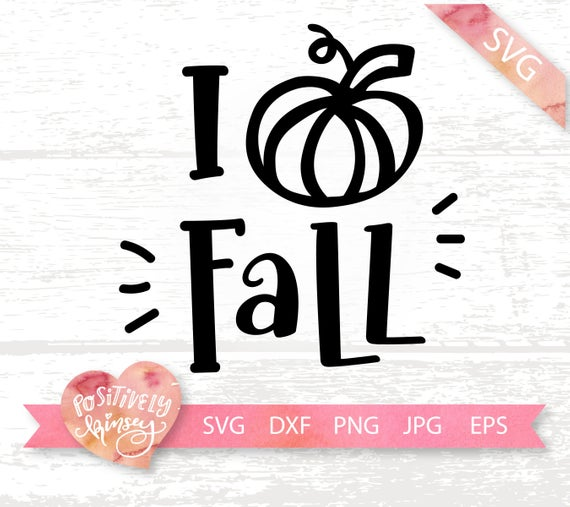 If You Love All Things Fall Then This Cute Fall Svg File Is For You A Fun Hand Lettered Autumn Quote Design Wi Pumpkin Illustration Cool Things To Make Cricut