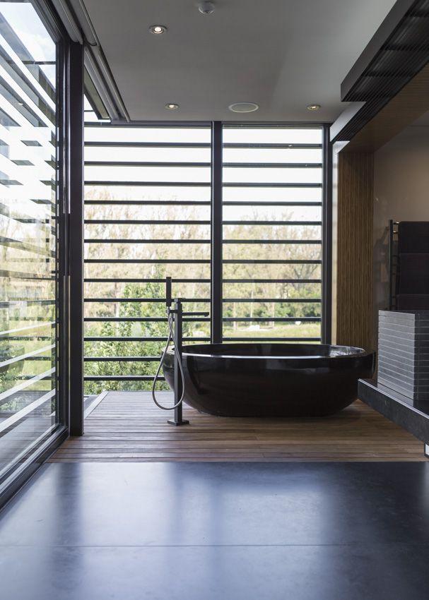 House in Blair Atholl | Bathroom | M Square Lifestyle Design | M Square Lifestyle Necessities #Design #Interior #Contemporary