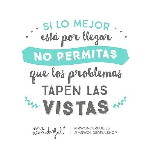 Mrwonderful Wonderful Motivacion Frases Salud Sisepuede