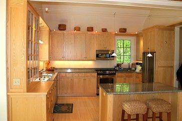 Ash Kitchen Traditional Kitchen Boston By Rogers Cabinets Ash Kitchen Cabinets Kitchen Cabinets Custom Kitchen Cabinets
