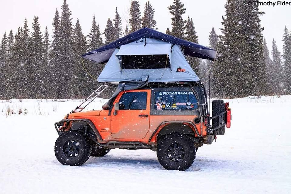 Tent Top It Get Out Of The Dirt Roof Top Tent From Top Tent Jeep Tent Jeep Wrangler Camping Jeep Camping