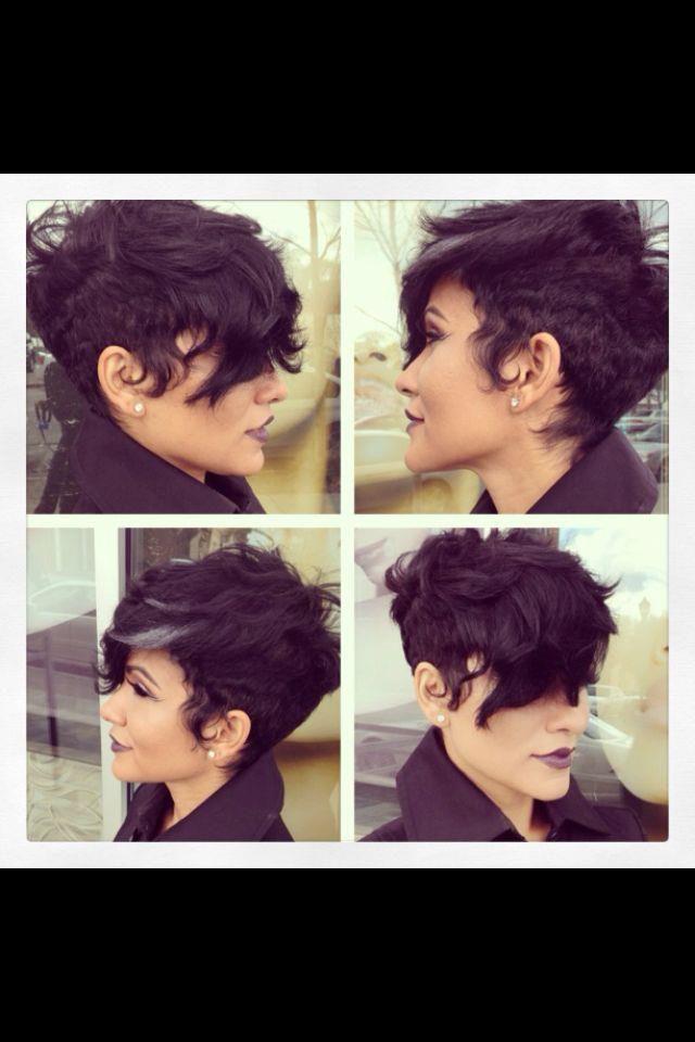 Like The River Hair Salon In Atlanta Ga Created This Gorge