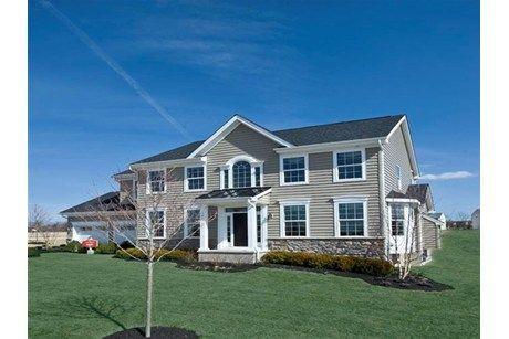 Enclave At Newark Preserve By Ryland Homes In Newark Delaware Ryland Homes New Homes For Sale Home