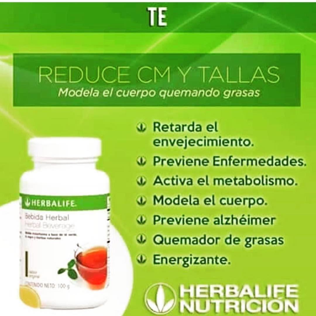 Como tomar los productos herbalife para bajar de peso rapido