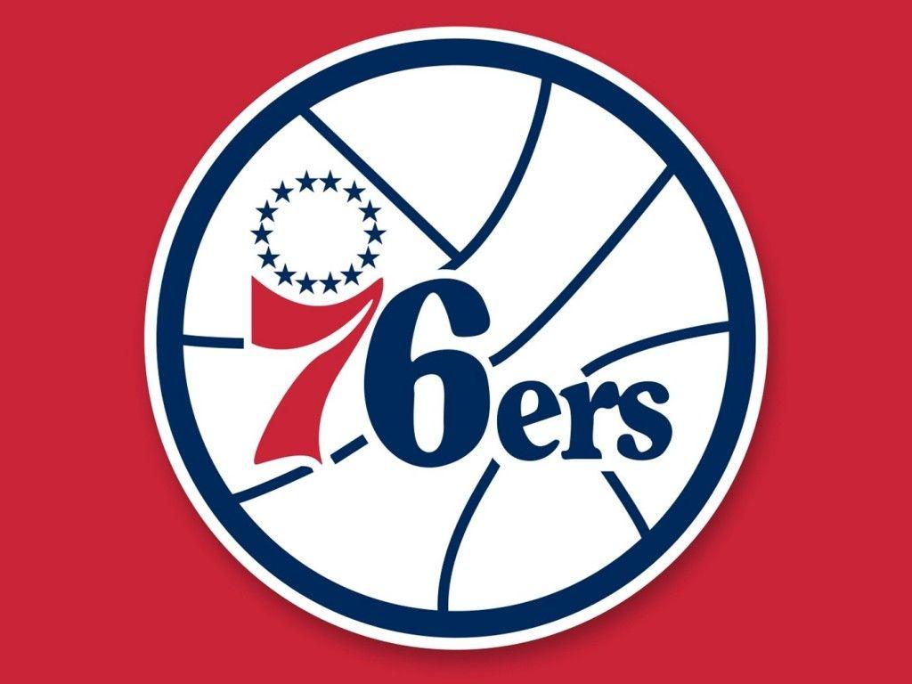 Philadelphia 76ers Logo Philadelphia 76ers, Philadelphia