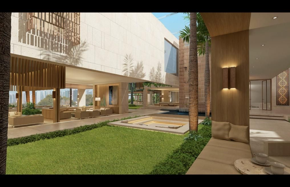 Explore United Arab Emirates, Beach House, And More!