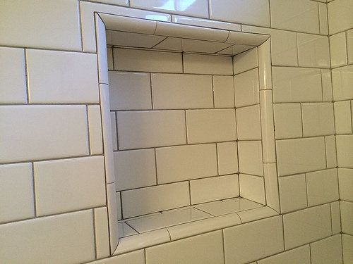 A Question About Using Bullnose Tile Bullnose Tile Tile Trim Tiles