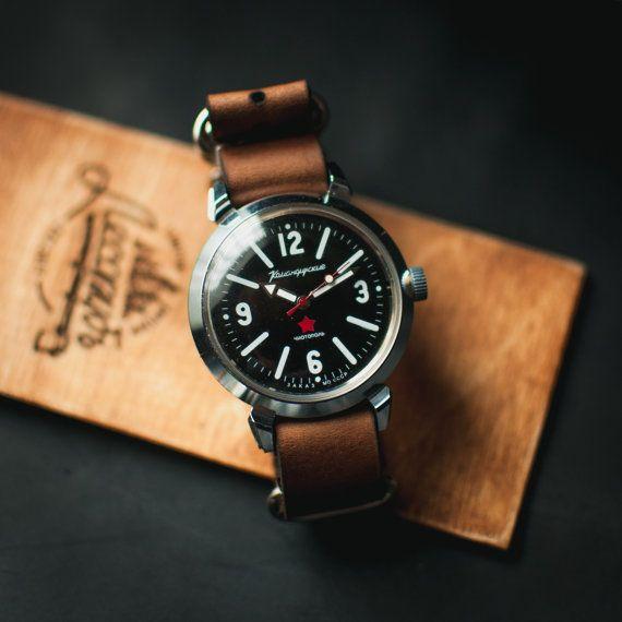 ea94c3d4095fc7 Military watch Komandirskie