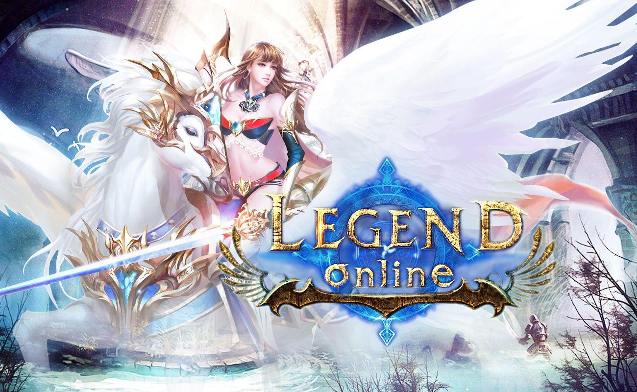 legende online oyna