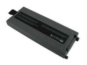 Battery Technology Batt For Panasonic Toughbook Cf19 Series