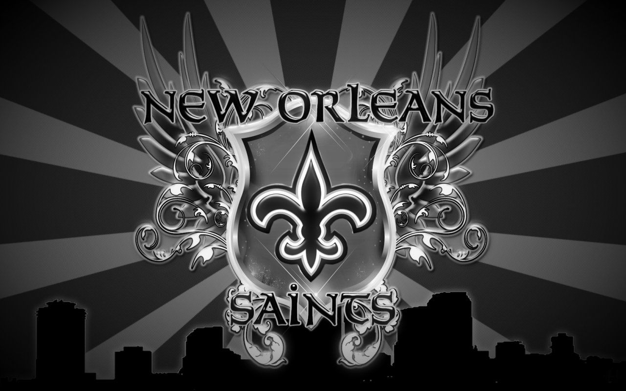 New Orleans Saints Hd Wallpapers Backgrounds Wallpaper New