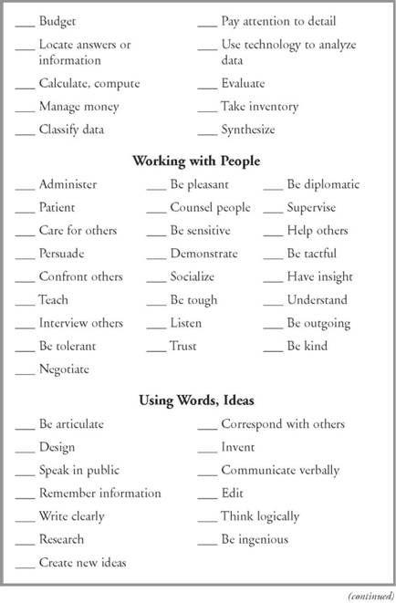 Marvelous Transferable Skills List Identify Your Adaptive And Work Skills List Of Skills Resume Skills
