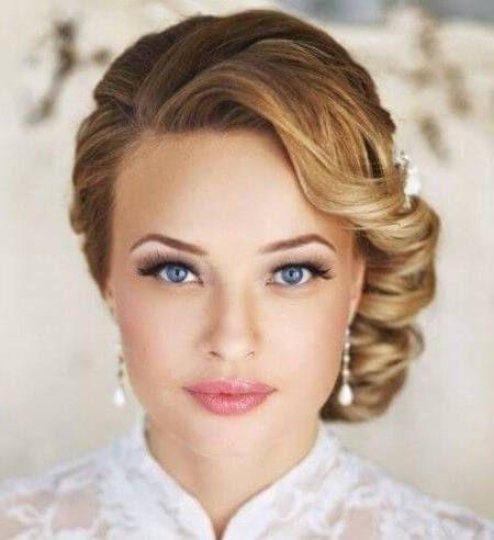 Peinados de novia aріў±os 50