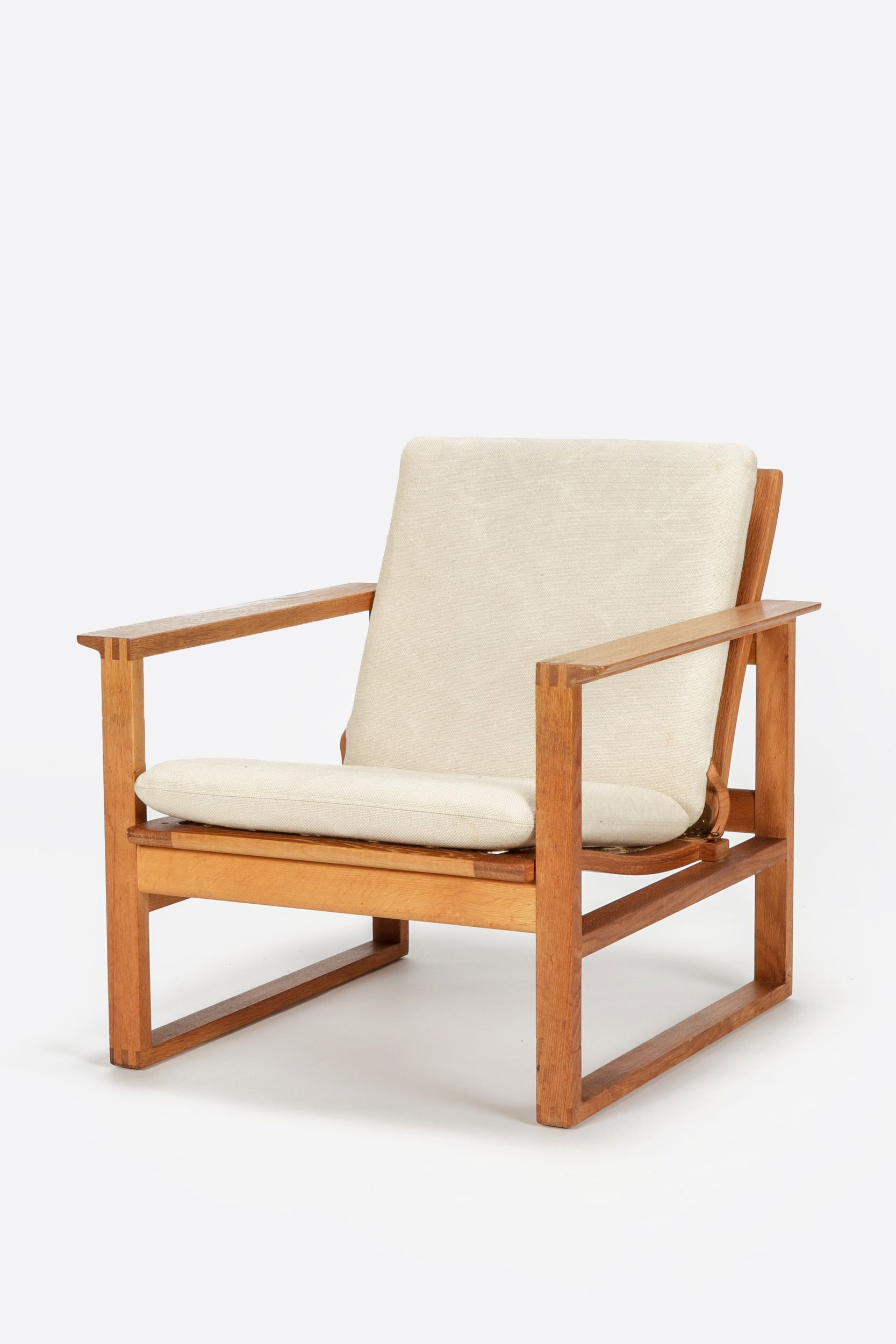 Mogensen Sessel Borge Mogensen Lounge Chair Oak 2256 Seatings In 2019 Pinterest