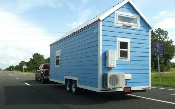 tiny house water heater. Little Beach Cottage On Wheels: By SignaTour Tiny Houses.. Owners FB Albums. House Water Heater