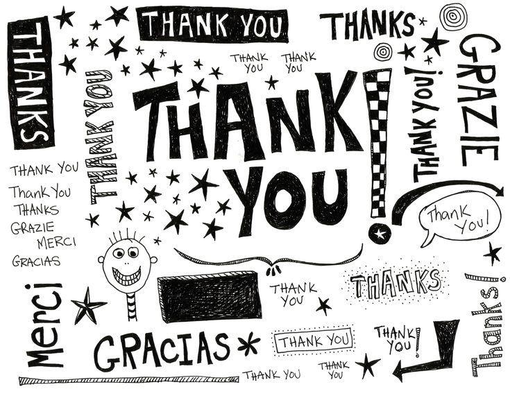 7 Thank You Letter Templates That Show Gratitude