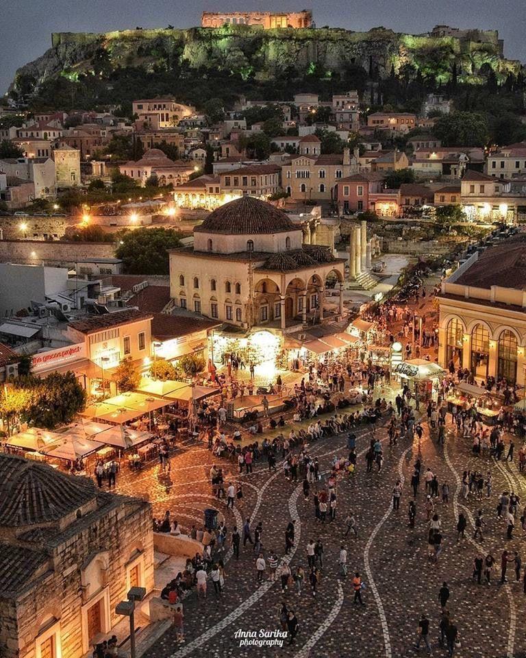 Athens   Greece travel, Athens, Travel