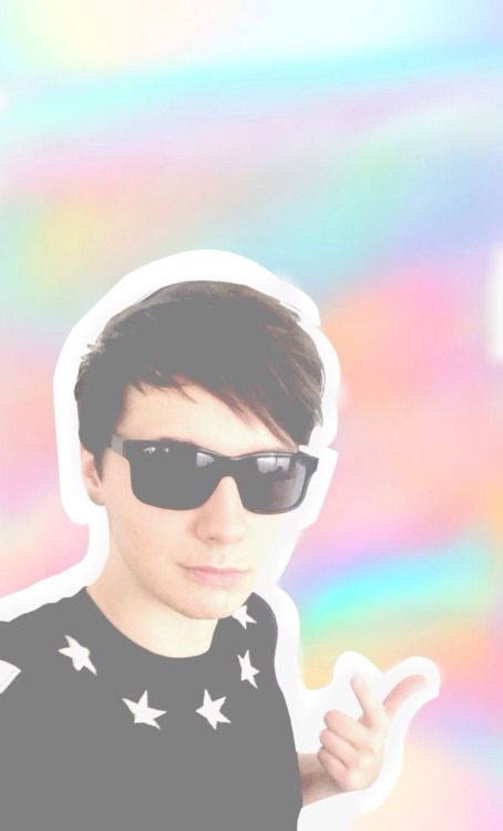 Dan Howell Wallpaper Yasss Dan And Phil Wallpapers Dan And Phil Dan Howell