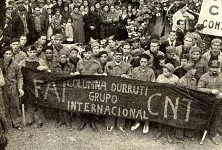 Spain - 1937. - GC - Columna Durruti | Civil war photography, Spanish  republic, Civil war