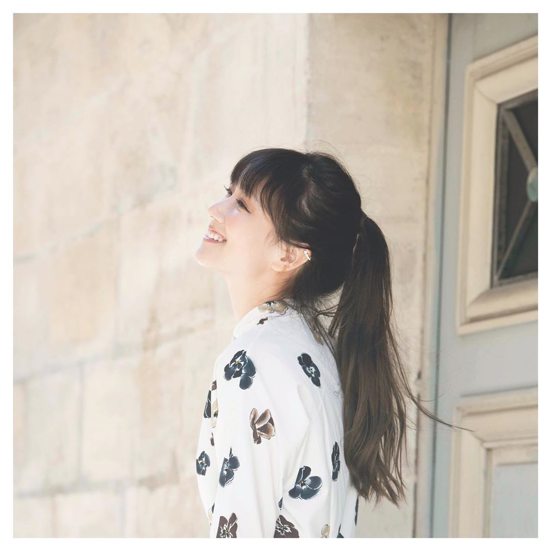 Aio 大塚 愛 On Instagram 今回のphotographerは Ayumi Shino パリ