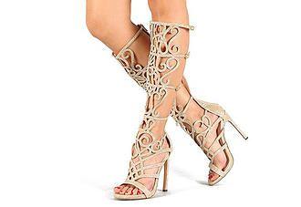 my-likez | Gladiator Sandals