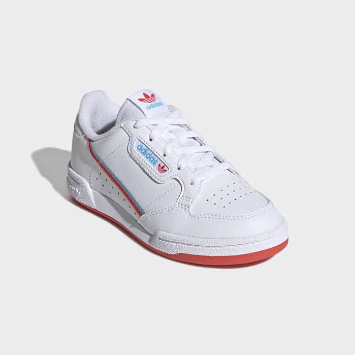 Continental 80 Shoes Cloud White 3 Kids | Zapatos