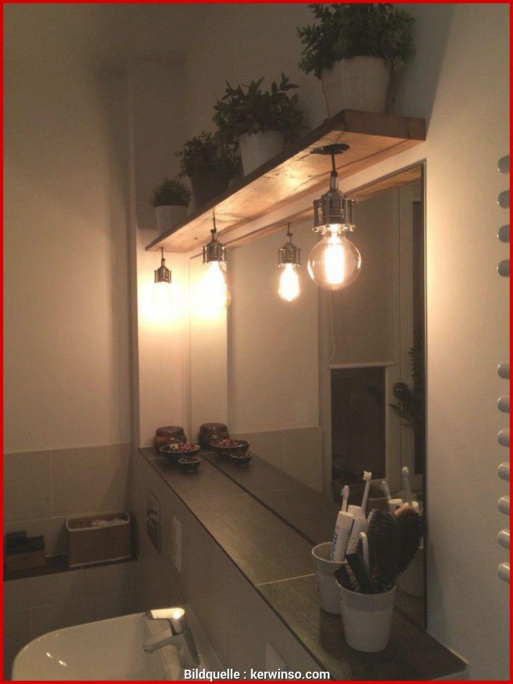 12 Welche Lampe Fur Macht In 2020 Lampe Badezimmer Badezimmerlampe Badezimmer Design