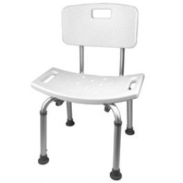 Adjustable Shower Chair With Back Shower Chair Chair Shower Stool