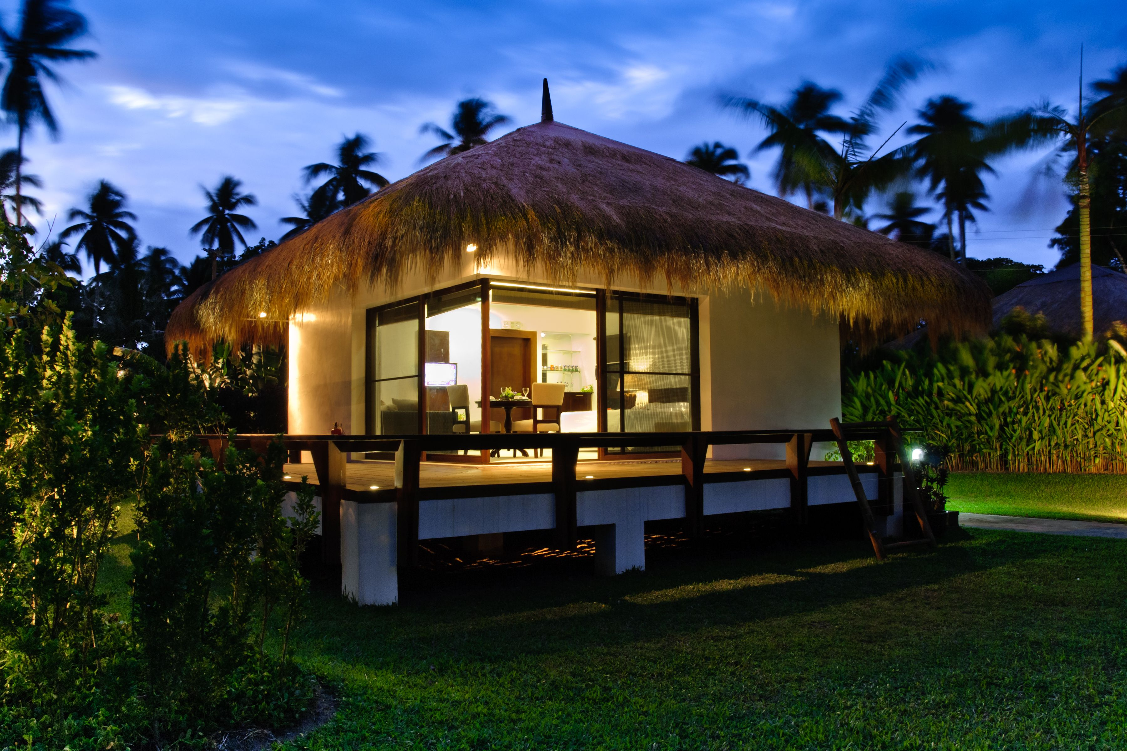 Coolest Modern Nipa Hut Design Interior 11 With Images Rest