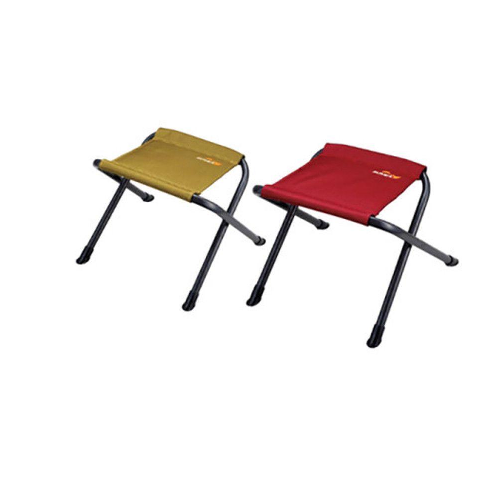 Kovea Kk8fn0203 Mini Bbq Chair 1set 2ea Fordable Outdoor Camping