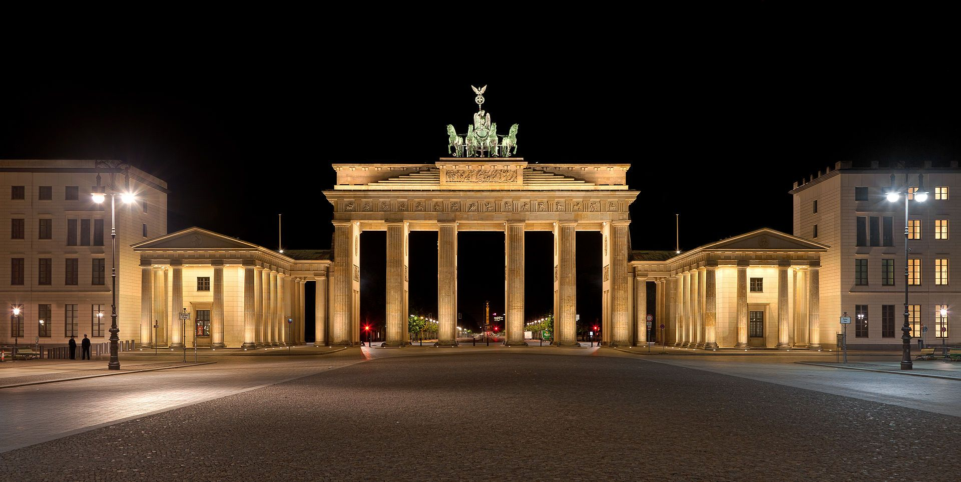Brandenburger Tor Berlin Brandenburger Tor Brandenburger Tor Berlin Deutschland Burgen