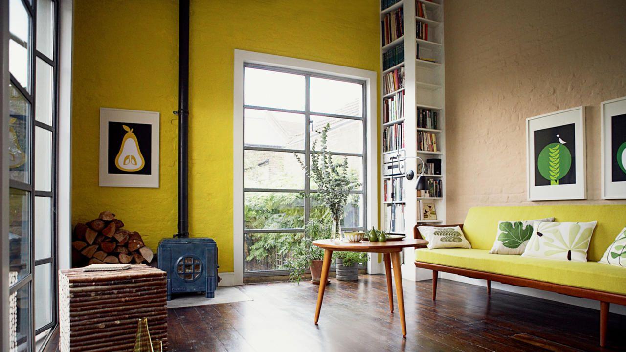 Limón Verde - 54yy 69/747 Amarillo - Color - Diseño - Decoración ...