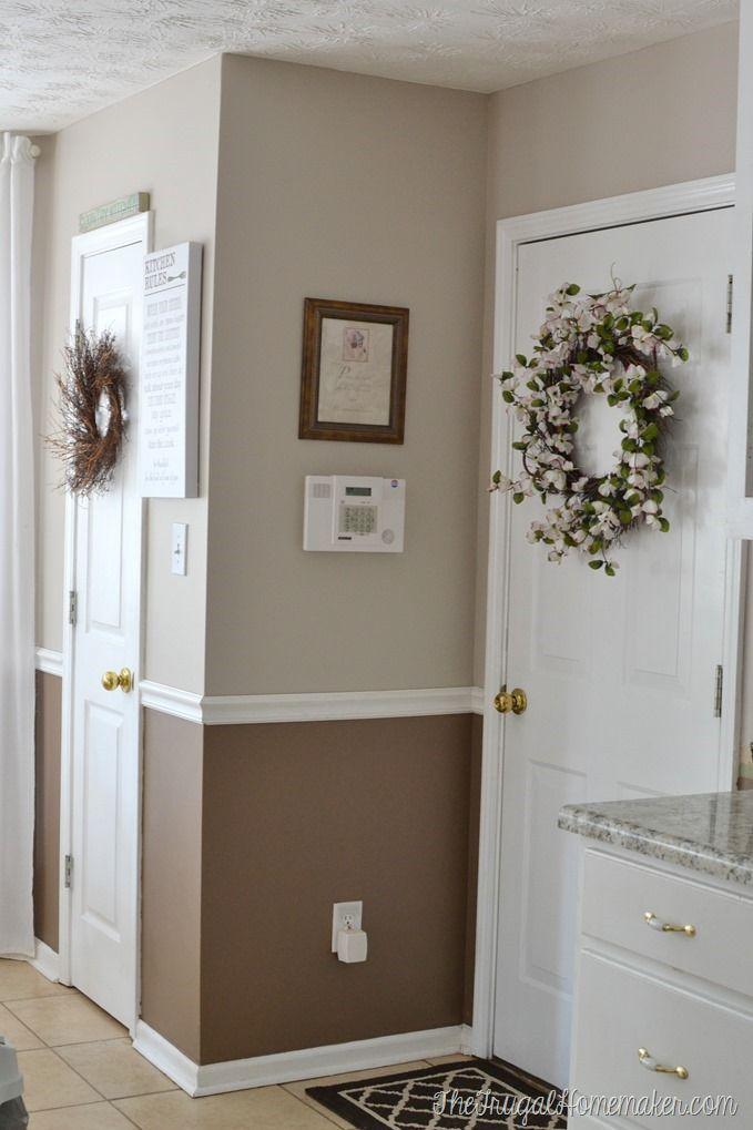 Breakfast Area Paint Colorsu2013help Me Decide! | Home Decor .