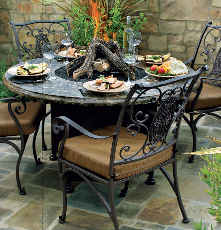 Fire Pit Table Fire Pit Essentials Outdoor Fire Pit Table Fire