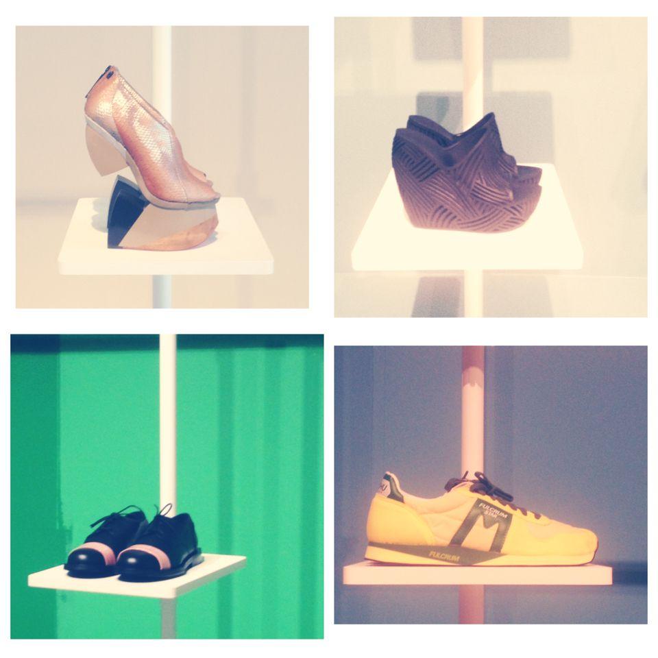 Suomalaisia kenkiä