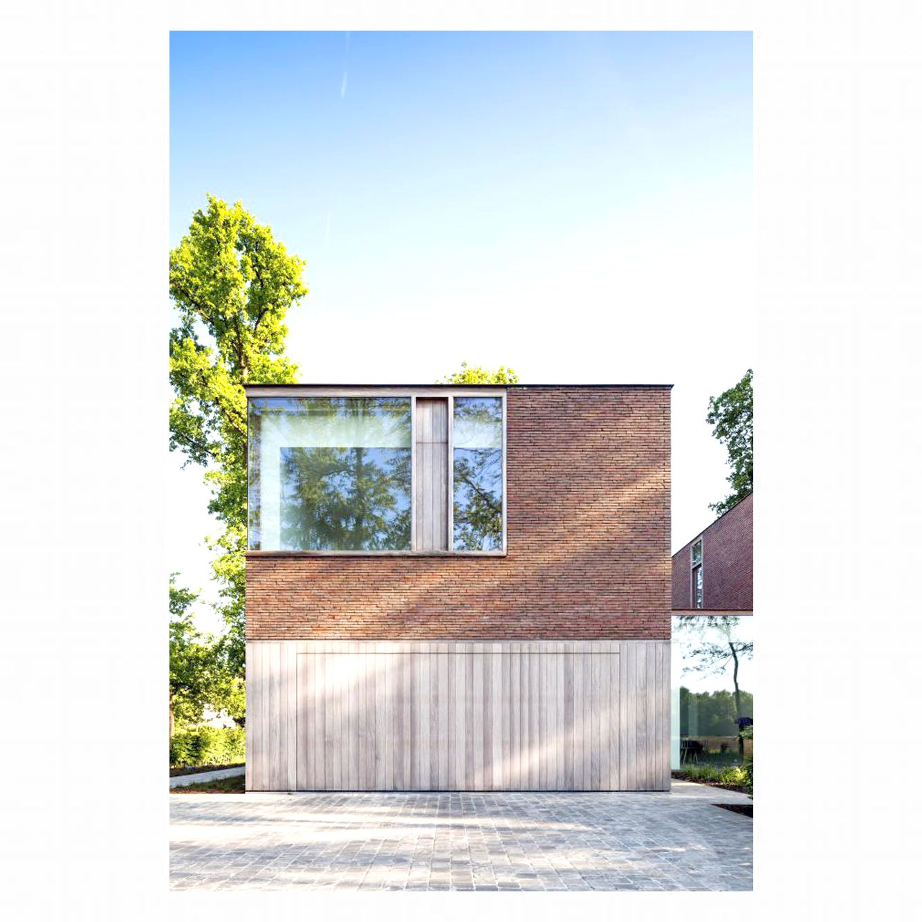 Aldington Craig And Collinge 3 House And A Garden   Google Search |  Architecture | Pinterest | House, Architecture And Arch