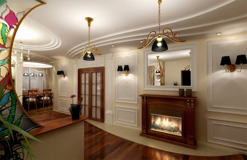 Beautiful Home Interior Designs Kerala Home Design And Floor