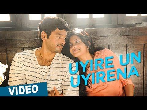 Uyire Un Uyirena Video Song Zero Ashwin Sshivada Anirudh Nivas K Prasanna Kabilan Songs Mp3 Song Download Mp3 Song