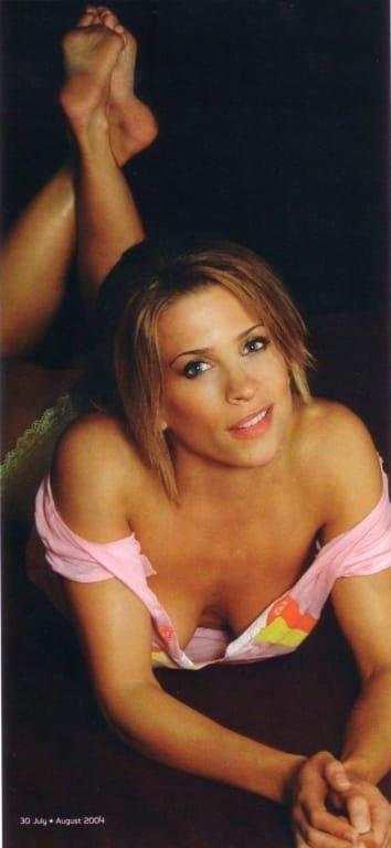 Christina cox sexy