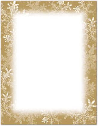 Free Christmas Stationary Templates FREE Printable Christmas - Holiday Templates For Word