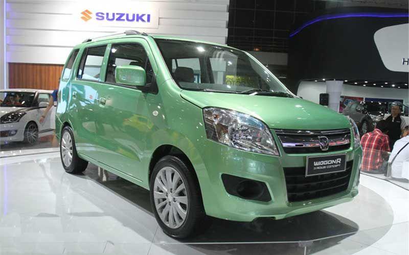 Suzuki Is Ready To Introduce 7 Seater Wagon R In Pakistan For 2018 Fairwheels Suzuki Wagon R Wagon R Wagon